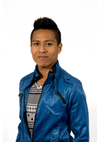 Mohd Yusuf Mat